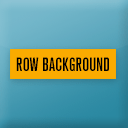 Row Background