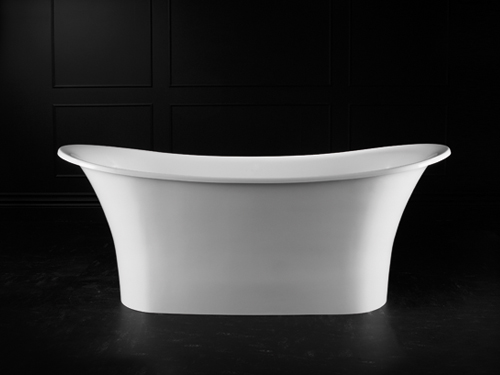 Toulouse Freestanding bath 1808 x 800mm, without overflow