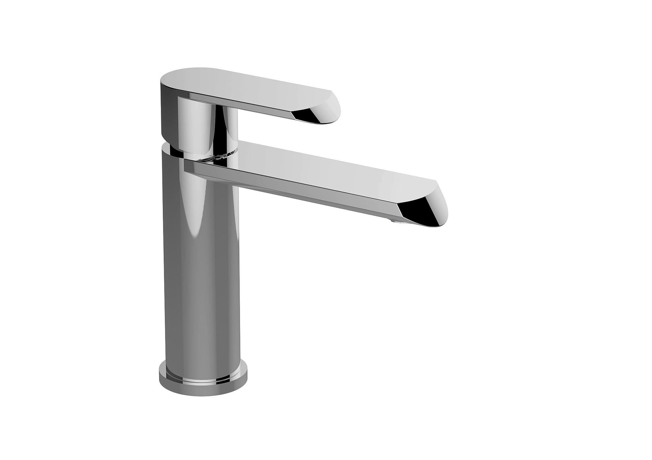 Phase Single-lever basin mixer