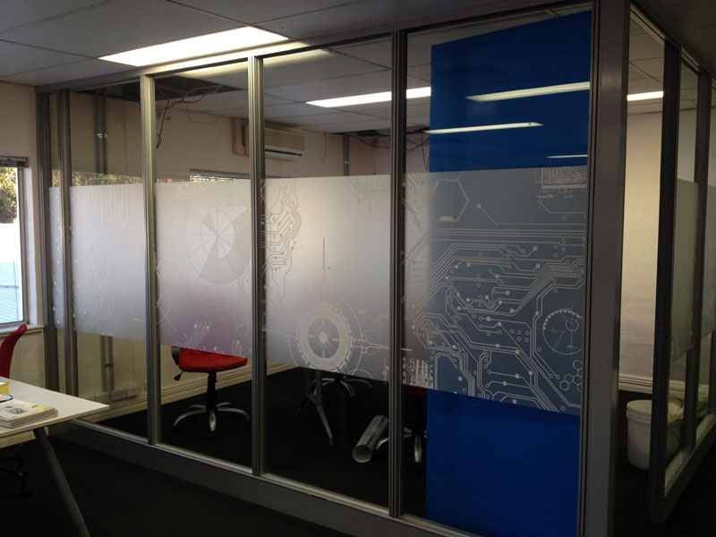 Internal Graphics Perth
