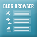 Blog Browser