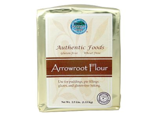 One of the staple flours needed to make any of my incredible yeast-free, gf bread recipes.