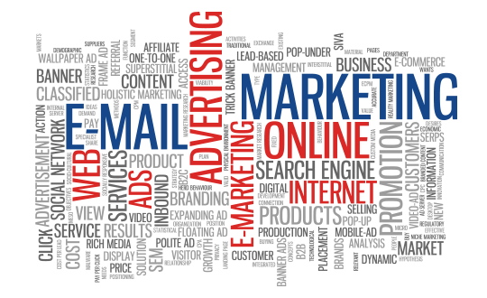 Our online marketing strategies includ e-mail campaigns, search engine, web ads and more to help you strengthen your presence online.