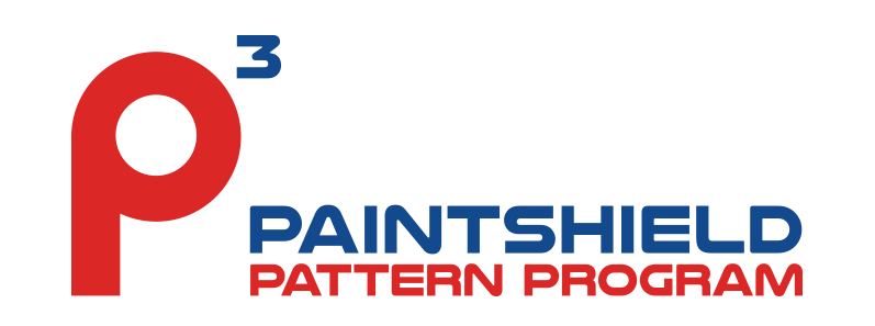 paintshield pattern program logo