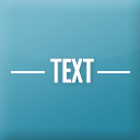 Text Separator
