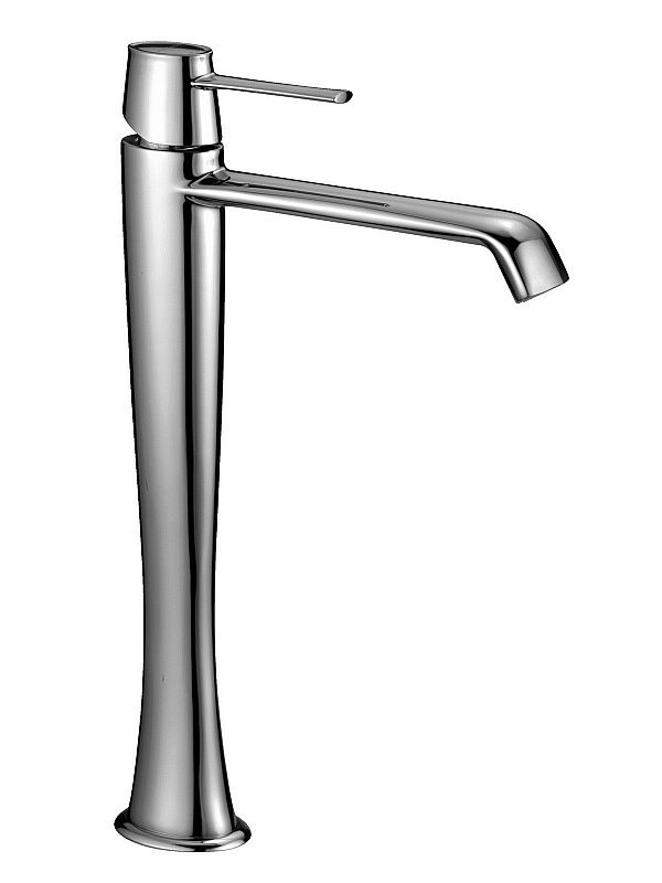 Delizia Tall basin mixer