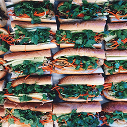 Bicycle Banh Mi