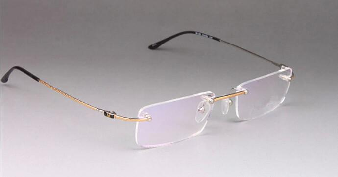 Rimless Frames Simple sophistication - explore our range