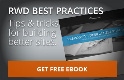 Responsive Design Best Practices eBook