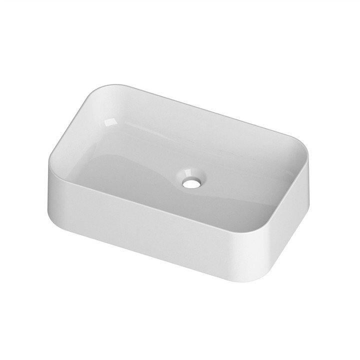 Slim Counter top basin 0TH 60 x 38cm