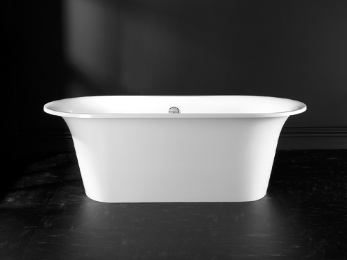 Monaco Freestanding bath 1744 x 806mm, without overflow