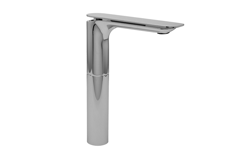 Sento Single-lever basin mixer, tall version