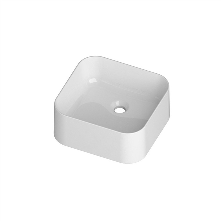 Slim Counter top basin 0TH 40 x 38cm