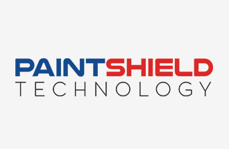 paintshield technology logotype color