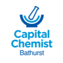 Capital Chemist Bathurst logo