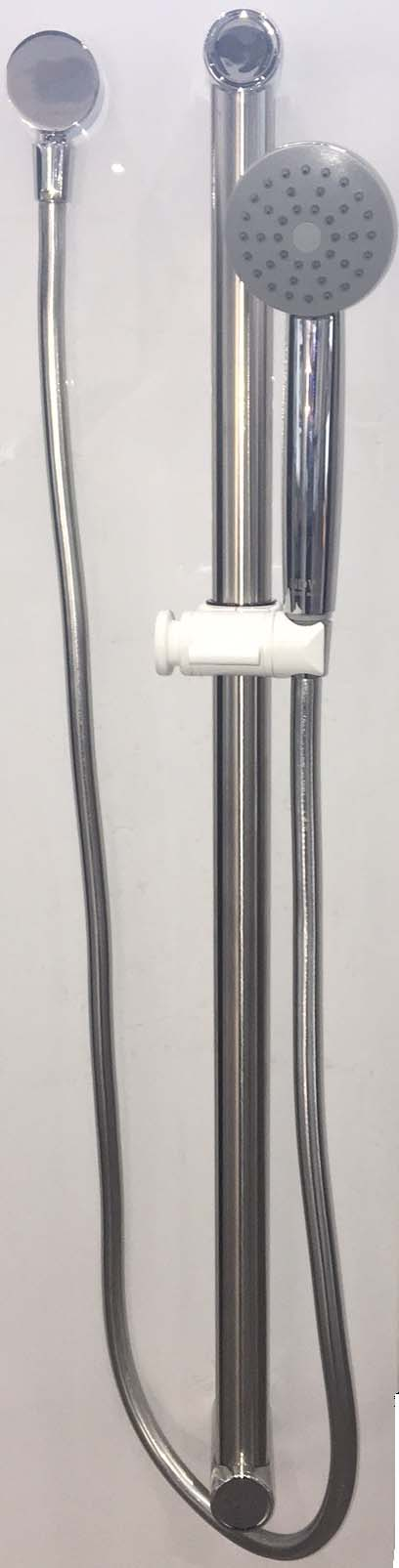 Osborne Commercial Stainless Steel rail set