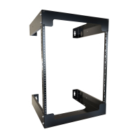 Wall Mount Racks and Cabinets Perth by Prestige Sheetmetal