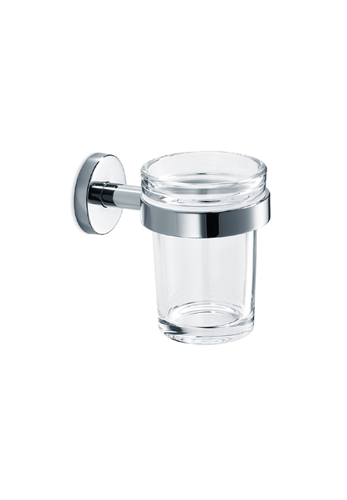 Gealuna Wall mounted tumbler with holder