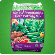 Tomato Veg Herb Potting Mix