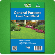 General Purpose Lawn Seed Blend