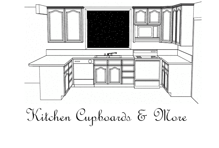 Kitchen Cupboards and More