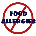 Food Allergy Resources | www.celestesbest.com | #glutenfree