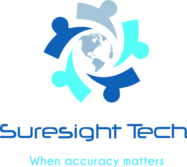 Suresight Tech Logo