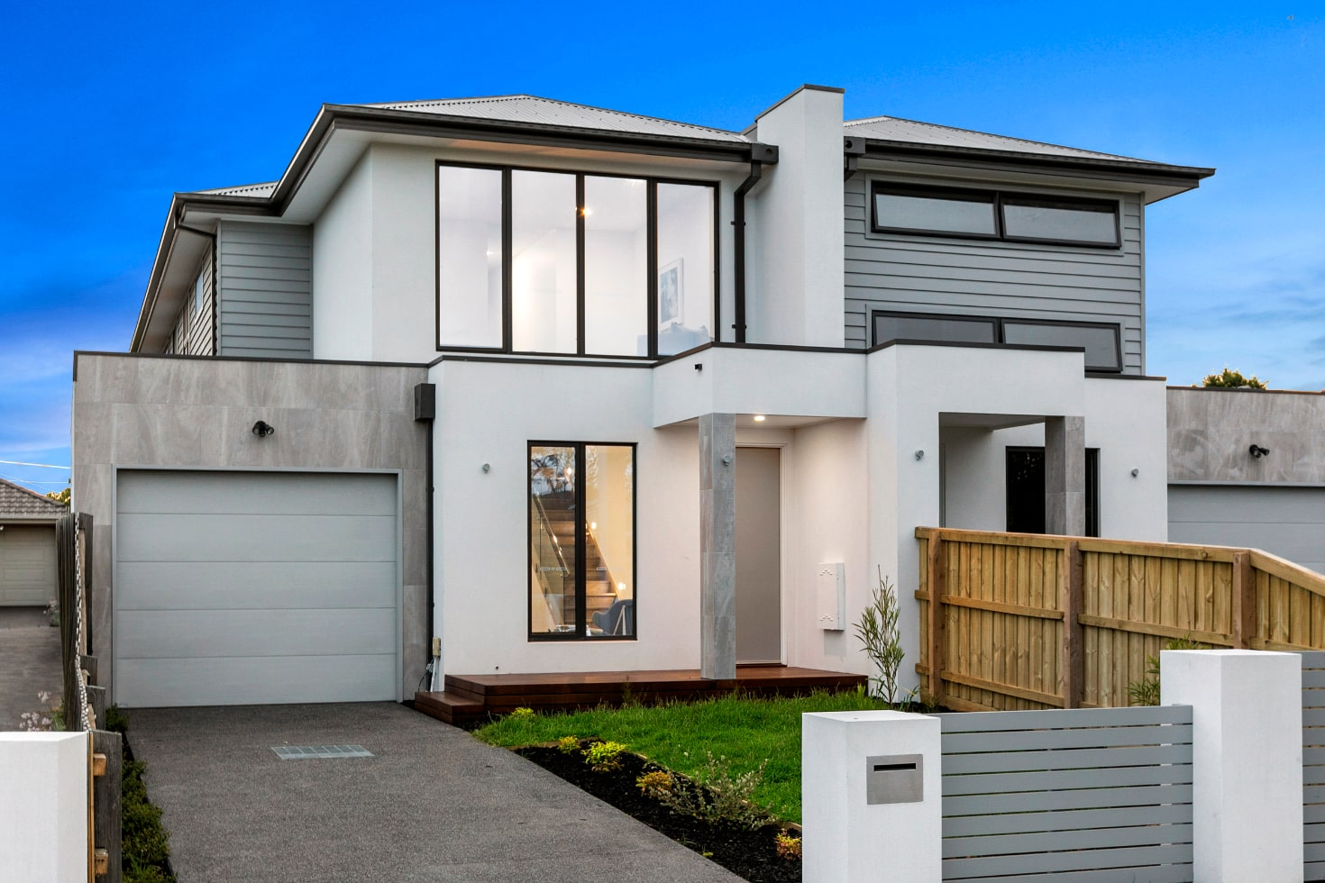 Bentleigh East ,</br> Dual Occupancy (2019)