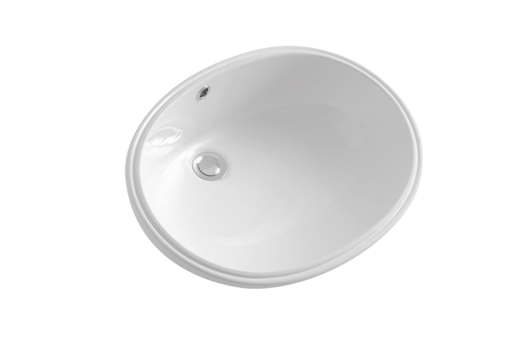 Diamante Under Counter basin