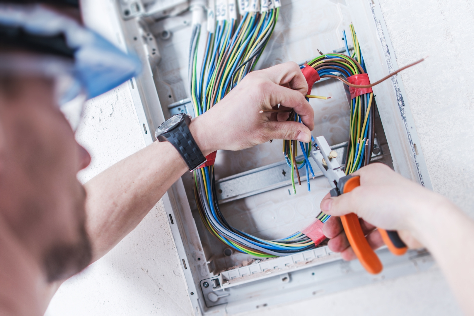 Nepean Electrical Commercial Services