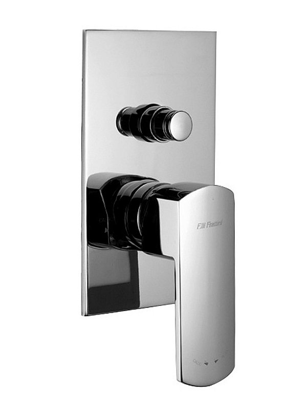 Modus Bath shower diverter mixer