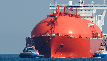 Digital LNG Trading Expansion Continues Globally