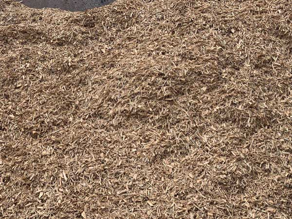 Soft Fall Mulch
