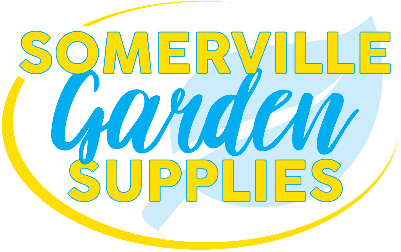 Somerville Garden Supplies Logo