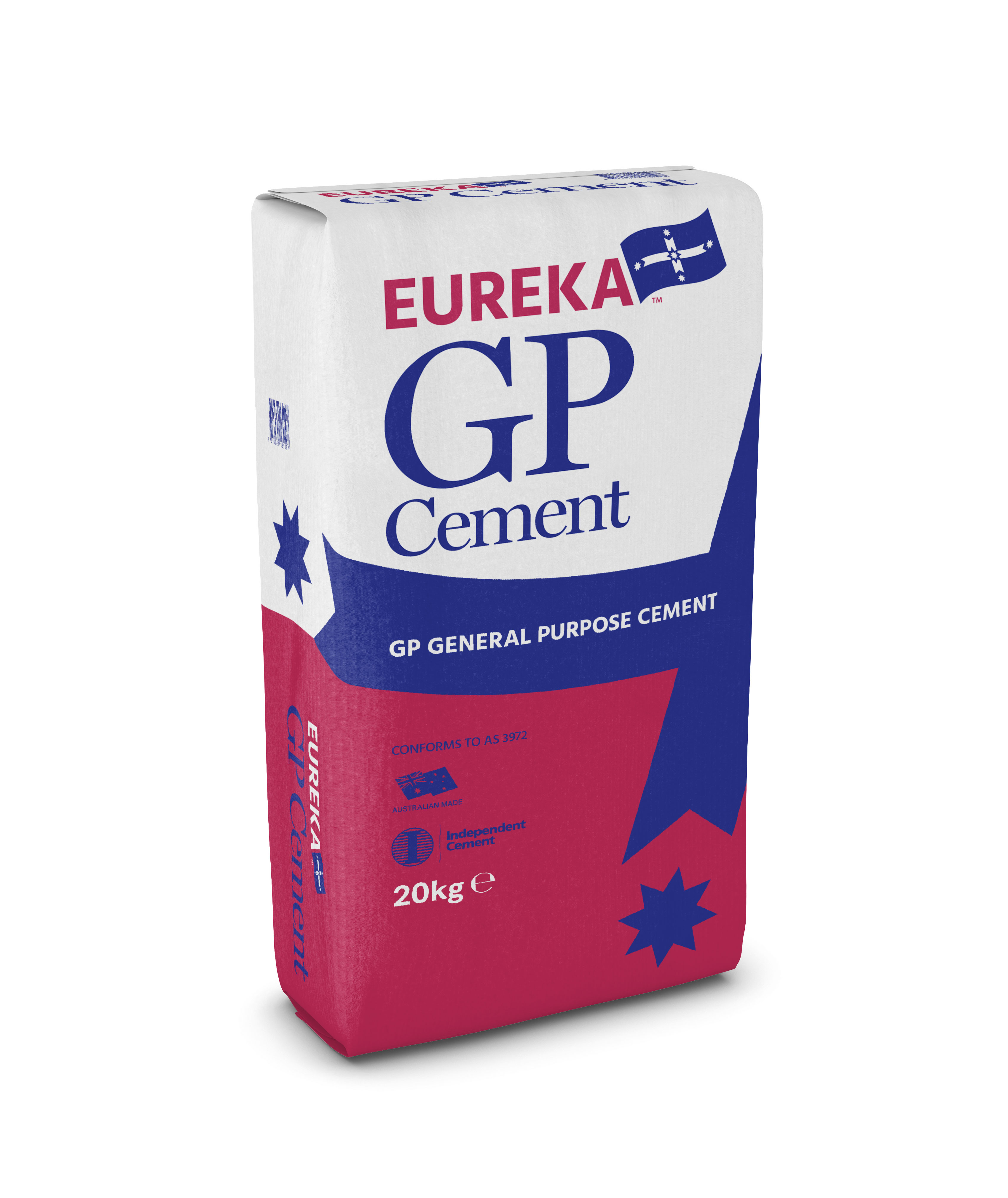 Eureka Type GP Cement