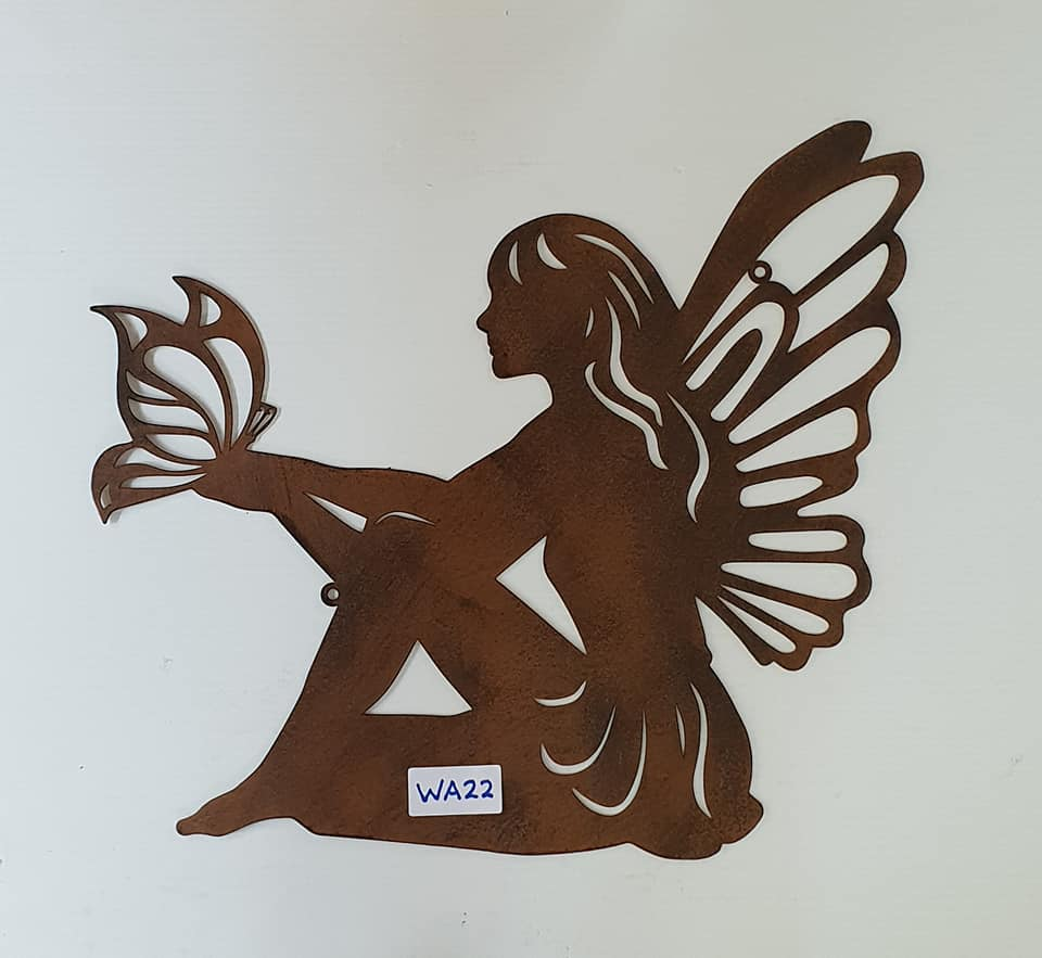 Fairy Wall Art