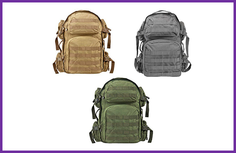 Barsan Trading Backpacks