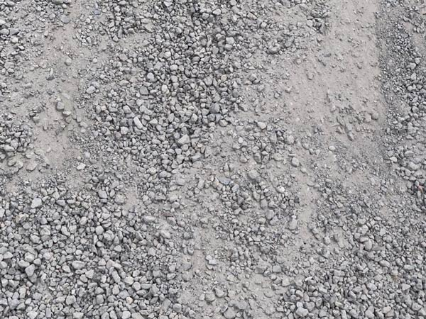 Recycled Crushed Concrete (20mm)