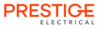 Prestige Electrical Logo