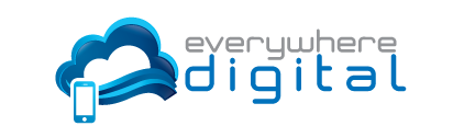 Everywhere Digital Logo