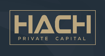 HACH Private Capital logo