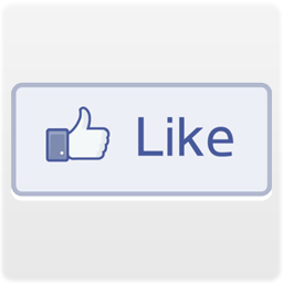 Facebook Like Button Widget Moboom Market
