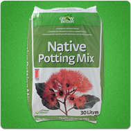 Native Potting Mix