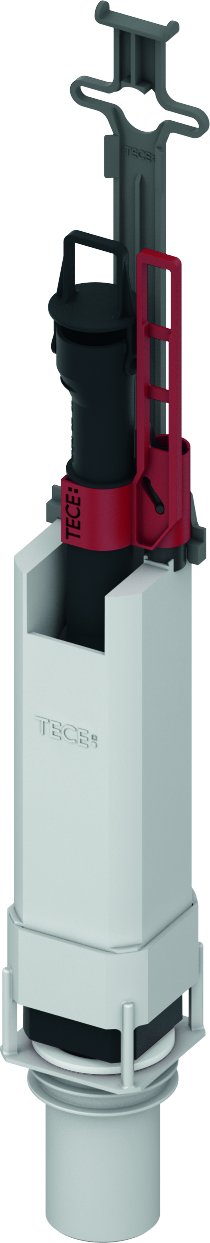 TECE 8cm Outlet valve for cisterns