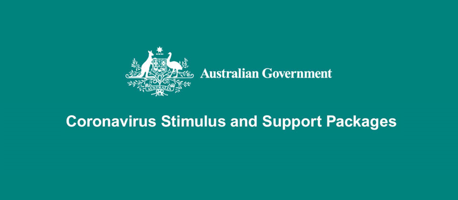 Coronavirus stimulus and support packages
