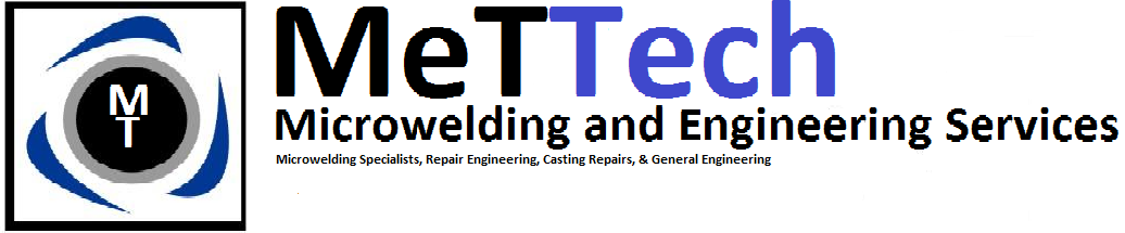 Mettech Microwelding and Engineering Services